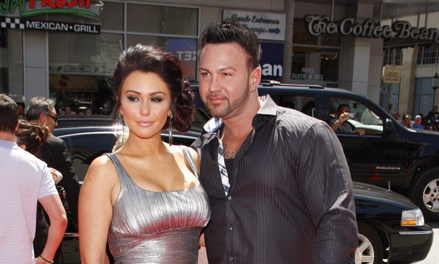 Cupid's Pulse Article: Celebrity Wedding: JWoww and Roger Mathews Tie the Knot, Announce Celebrity Pregnancy