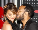 Celebrity Couple Chrissy Teigen & John Legend Recreate 'All of Me' Music Video