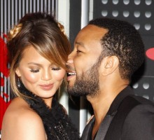 Chrissy Teigen Slams Rumors About Her Celebrity Pregnancy
