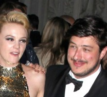 Celebrity Baby News: Carey Mulligan & Marcus Mumford Welcome First Child