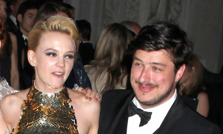 Cupid's Pulse Article: Celebrity Baby News: Carey Mulligan & Marcus Mumford Welcome First Child