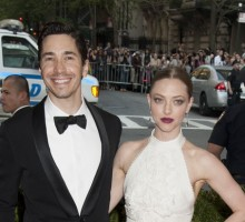 Amanda Seyfried Steps Out After Celebrity Break-Up from Justin Long