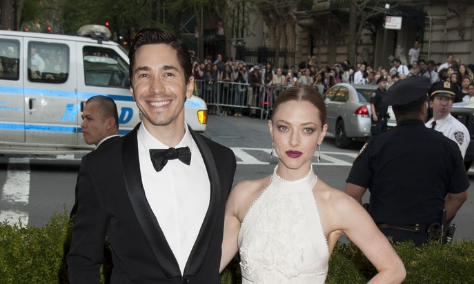 Cupid's Pulse Article: Amanda Seyfried Steps Out After Celebrity Break-Up from Justin Long