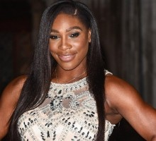 Celebrity Baby: Serena Williams Says She Accidentally Revealed Her Pregnancy on Snapchat