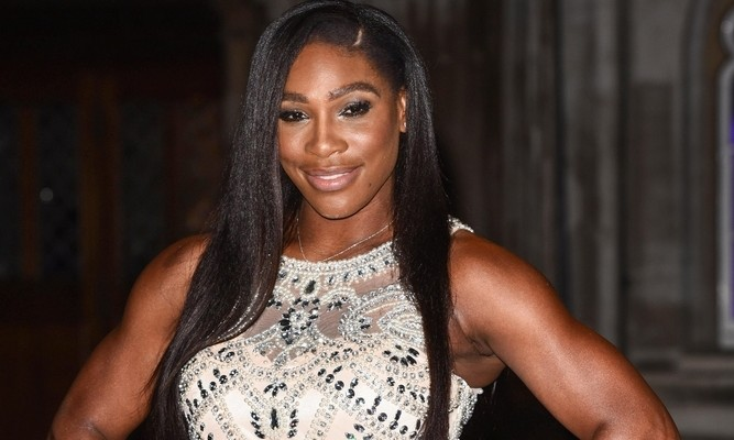 Cupid's Pulse Article: Celebrity Wedding: Serena Williams Addresses Secret Wedding Rumors