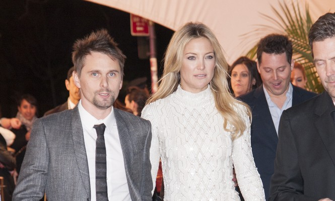 Cupid's Pulse Article: Kate Hudson Opens Up About Celebrity Break-Up From Matt Bellamy
