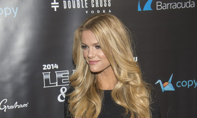 Cupid's Pulse Article: Celebrity Baby News: Brooklyn Decker and Andy Roddick Welcome a Son