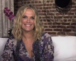 Celebrity Mom Molly Sims Shares Secret To Losing Baby Weight In Celebrity Video Interview
