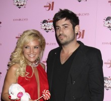 Celebrity Couple Bridget Marquardt and Nick Carpenter Are Engaged