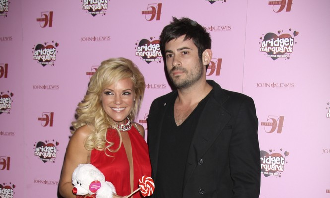 Cupid's Pulse Article: Celebrity Couple Bridget Marquardt and Nick Carpenter Are Engaged