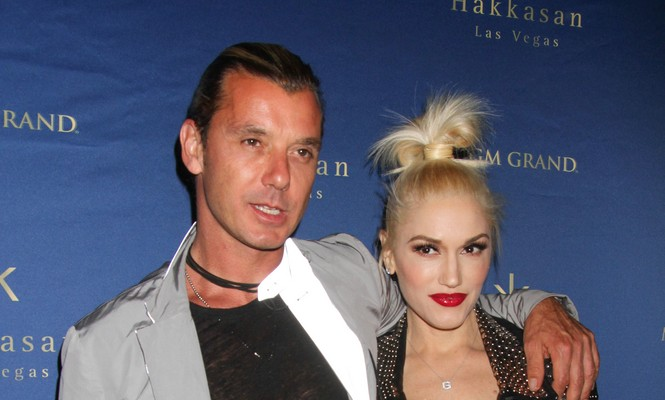 Cupid's Pulse Article: Celebrity Divorce News: Gwen Stefani & Gavin Rossdale Finalize Divorce