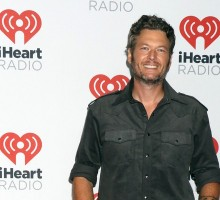 Blake Shelton Says 'I'm in a Good Place' After Celebrity Break-Up from Miranda Lambert