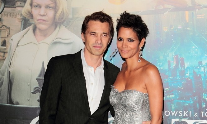 Cupid's Pulse Article: Halle Berry Filed for Celebrity Divorce from Olivier Martinez Under Alias