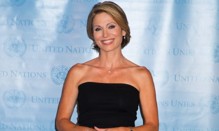 Celebrity Breast Cancer Survivors: Amy Robach
