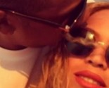 Beyonce Proves Celebrity Relationship with Jay-Z is Still Solid with Sweet Pic
