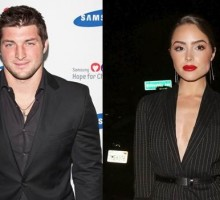 Celebrity News: Olivia Culpo Has Moved On from Nick Jonas to NFL Star Tim Tebow