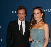 Single Celebrity: Kate Beckinsale 'Doing Fine' After Len Wiseman Split