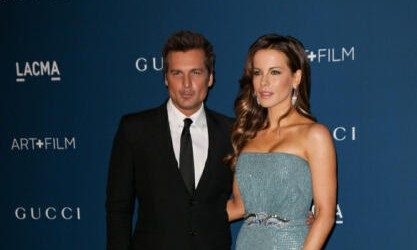 Cupid's Pulse Article: Single Celebrity: Kate Beckinsale 'Doing Fine' After Len Wiseman Split