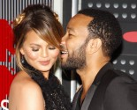 Celebrity Baby News: Chrissy Teigen & John Legend Welcome Second Child
