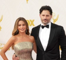 Celebrity Wedding: Sofia Vergara & Joe Manganiello Tie the Knot in Palm Beach