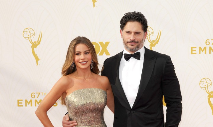 Cupid's Pulse Article: Celebrity Wedding: Sofia Vergara & Joe Manganiello Tie the Knot in Palm Beach