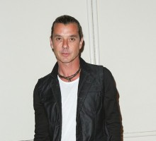 New Celebrity Couple: Gavin Rossdale Is Dating German Model Sophia Thomalla