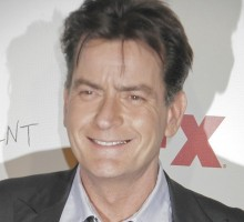 Celebrity News: Charlie Sheen's Celebrity Ex Tweets About 'Stressful' HIV Test