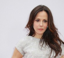Mary-Louise Parker Addresses Billy Crudup Leaving Her for Claire Danes During Celebrity Pregnancy