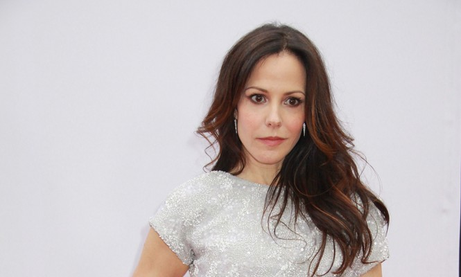 Cupid's Pulse Article: Mary-Louise Parker Addresses Billy Crudup Leaving Her for Claire Danes During Celebrity Pregnancy