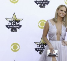 Miranda Celebrates Birthday as New Celebrity Couple Blake & Gwen Appear on 'The Voice'