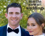 Celebrity Wedding: Jamie Chung and Bryan Greenberg Tie the Knot