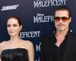 Celebrity News: Angelina Jolie & Brad Pitt Are Talking Again
