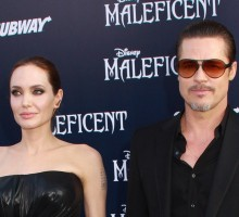 Celebrity News: Brad Pitt Is Handling Thanksgiving Turkey for Angelina Jolie and Kids