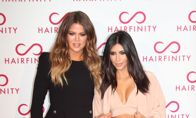 Cupid's Pulse Article: Celebrity News: Khloe Kardashian Says Kim Wants Her to Freeze Her Eggs