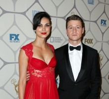 Ben McKenzie and Pregnant Morena Baccarin Make Red Carpet Debut as a Celebrity Couple