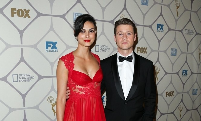 Cupid's Pulse Article: Celebrity Wedding: Ben McKenzie and Morena Baccarin Secretly Marry