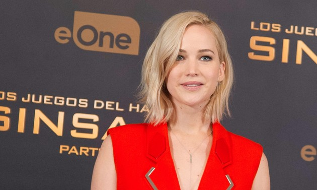Cupid's Pulse Article: Celebrity Couple News: Jennifer Lawrence Opens Up About Relationship with Darren Aronofsky