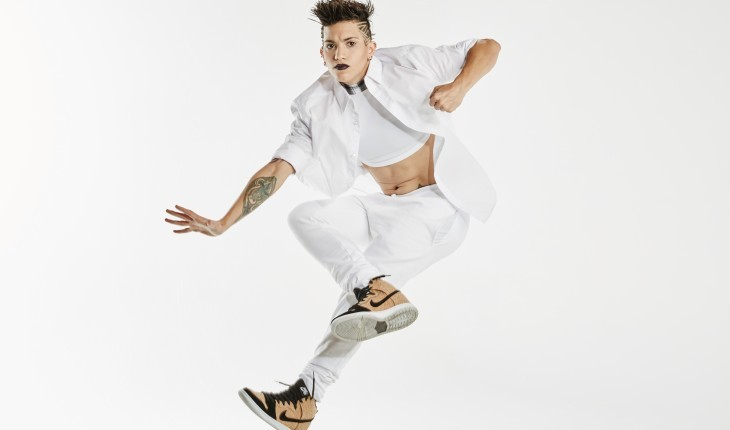 "Cupid's Pulse Article: Celebrity Interview: SYTYCD Finalist Megz Alfonso Inspires Other Dancers Saying, ""Don't Be Afraid of Who You Are"""