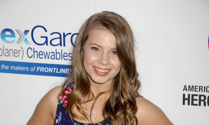 Cupid's Pulse Article: Bindi Irwin's Boyfriend Bandages Her Feet After 'DWTS' in Latest Celebrity News