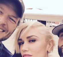 Adam Levine Calls Blake Shelton and Gwen Stefani 'Family' After New Celebrity Couple News