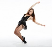 """Celebrity Interview: SYTYCD Winner Gaby Diaz Says """"I'm All Dance Before Romance"""""""
