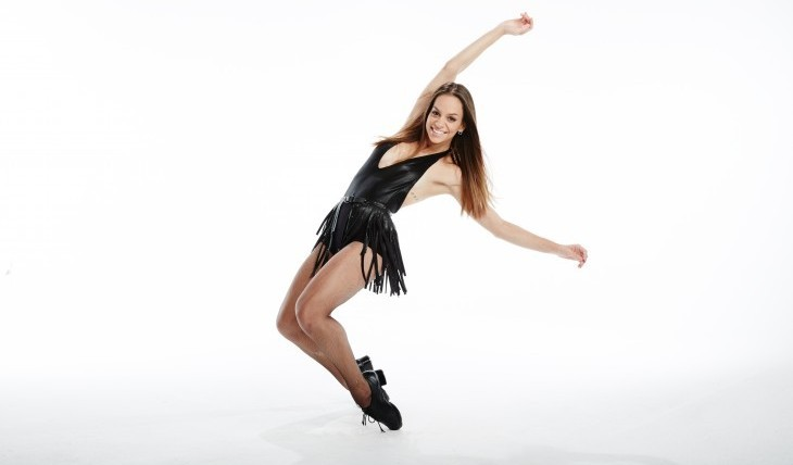 "Cupid's Pulse Article: Celebrity Interview: SYTYCD Winner Gaby Diaz Says ""I'm All Dance Before Romance"""