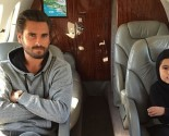 Celebrity News: Scott Disick Shares Adorable Instagram with Son Mason