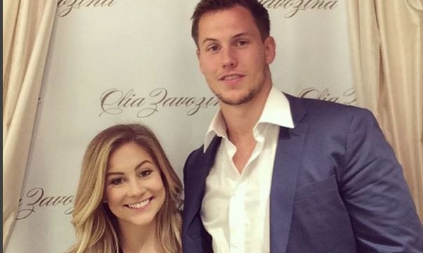 Cupid's Pulse Article: Shawn Johnson Reveals Celebrity Wedding Date and Dress Details