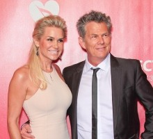 David Foster Talks Life After Celebrity Divorce from Yolanda Hadid