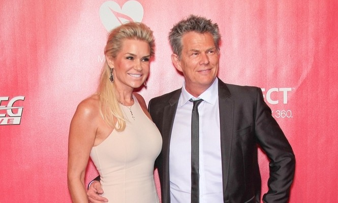 Cupid's Pulse Article: Yolanda Foster Files for Celebrity Divorce from David Foster
