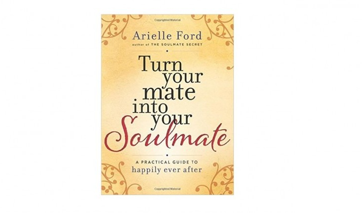 Cupid's Pulse Article: Arielle Ford Gives Relationship Advice in New Book 'Turn Your Mate Into Your Soulmate'