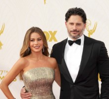 Celebrity Relationship: Sofia Vergara Celebrates Joe Manganiello's 39th Birthday
