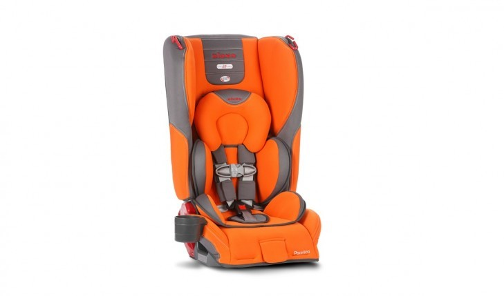 Cupid's Pulse Article: Celebrity Babies Ride In Style With The Diono Pacifica Car Seat