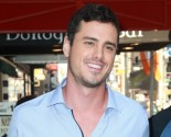 Celebrity Couple News: Ben Higgins Reveals He Kissed New Girlfriend The First Time He Saw Her